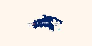 St. John again