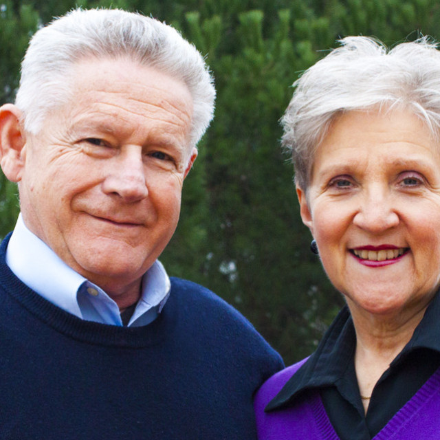Fred & Rachel Whitman