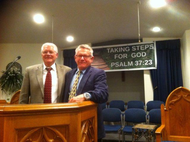 Berrien County Baptist Church